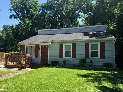 Hampton Residential New Listing: 425 Walnut St