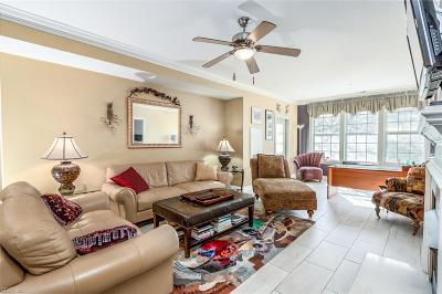 Virginia Beach Residential New Listing: 2904 Brighton Beach Pl #207