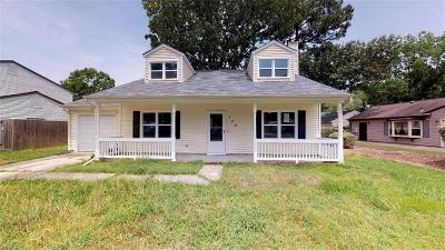 Hampton Residential New Listing: 160 Fairmont Dr