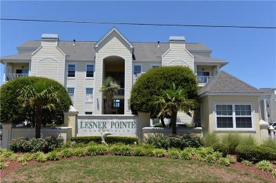 Virginia Beach Residential New Listing: 3159 Silver Sands Cir #300