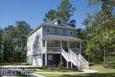 Hampton Residential For Sale: 140 Wind Mill Point Rd