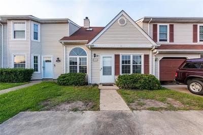 Virginia Beach Residential New Listing: 3946 Seeman Rd Rd