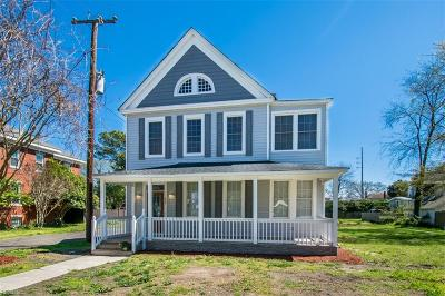 Hampton VA Residential New Listing: $239,900
