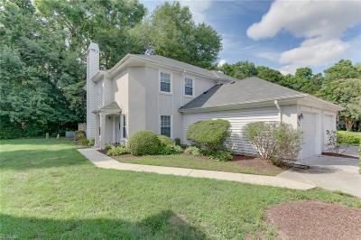 Chesapeake Residential New Listing: 1018 Shoal Creek Trl