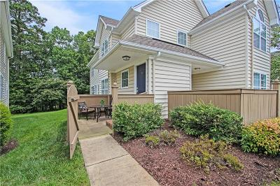 Williamsburg Residential New Listing: 518 Fairway Lookout