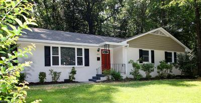 Newport News Residential New Listing: 187 Devon Pl