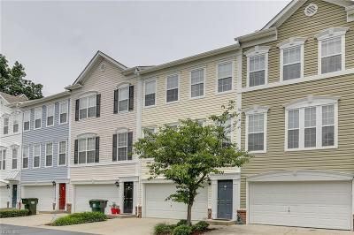 Newport News Residential New Listing: 559 Jessica Cir #32