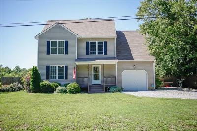 Williamsburg Residential New Listing: 120 Ron Springs Dr