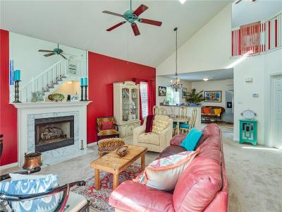 Chesapeake Residential New Listing: 535 Seahorse Rn