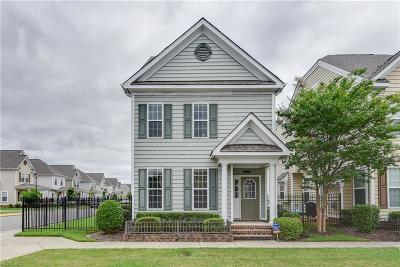 Suffolk Residential New Listing: 8351 Lee Hall Ave