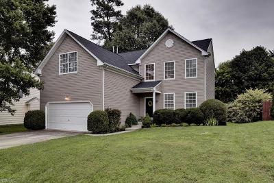 Williamsburg Residential New Listing: 4120 Stonewood Ln