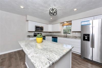 Chesapeake Residential New Listing: 2841 Lambert Trl