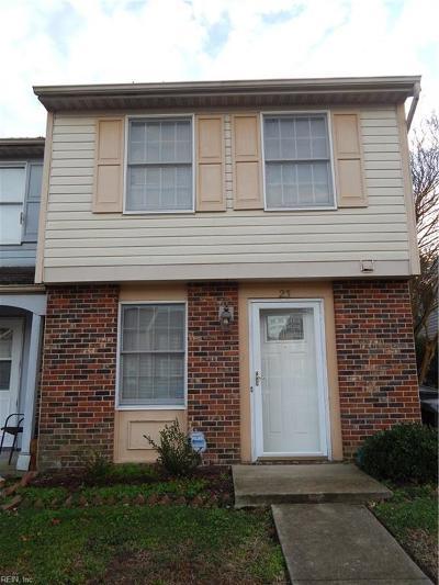 Hampton Residential New Listing: 23 Lucinda Ct