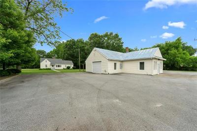 Suffolk Residential New Listing: 725 Carolina Rd