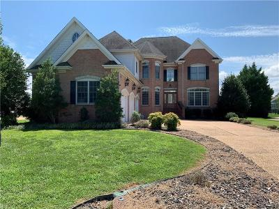 Suffolk Residential New Listing: 113 Watch Harbour Ct