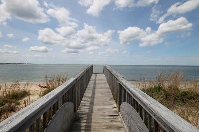 Virginia Beach Residential New Listing: 3288 Page Ave #106