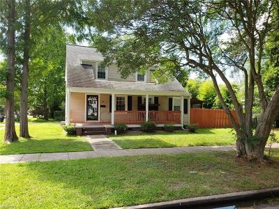 Portsmouth Residential New Listing: 47 Prospect Parkway Pw