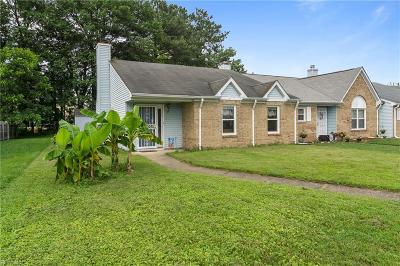 Portsmouth Residential New Listing: 20 Holly Hill Ln