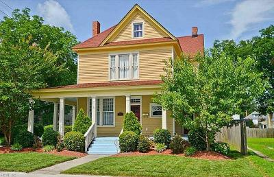 Suffolk Residential New Listing: 125 Saint James Ave