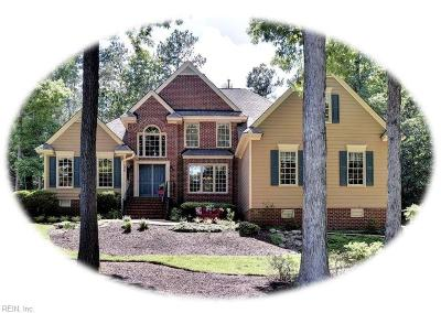 Williamsburg Residential For Sale: 125 Blackheath