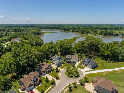 Suffolk Residential For Sale: 3317 Forsythia Ct