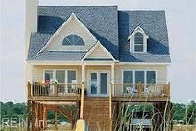 Hampton Residential For Sale: 102 Bonita Dr