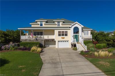Sandbridge Beach Residential For Sale: 3608 Sandpiper Rd