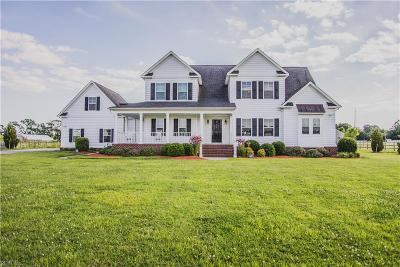 Chesapeake Residential For Sale: 429 Head Of River Rd