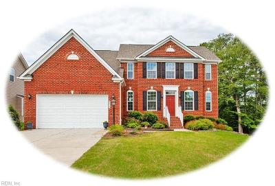 Stonehouse, Stonehouse Glen Residential For Sale: 9315 Briarhill Way