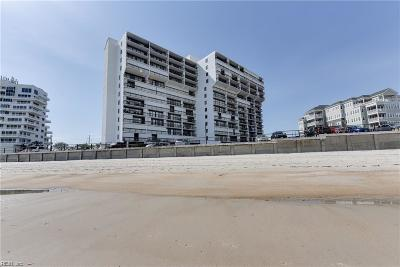 Rental New Listing: 3558 Shore Dr #807