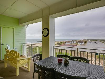 Sandbridge Beach Residential For Sale: 3738 Sandpiper Rd #427B