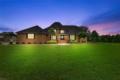 Suffolk Residential For Sale: 2345 Kings Fork Rd