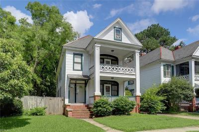 Portsmouth Multi Family Home For Sale: 237 Broad St