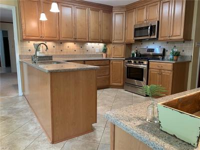 Kings Grant Residential For Sale: 778 Suffolk Ct