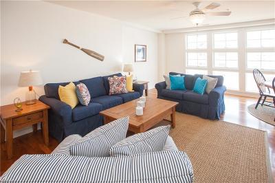 Sandbridge Beach Residential For Sale: 3738 Sandpiper Rd #422B