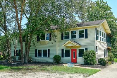Pungo Residential For Sale: 1472 Mill Landing Rd