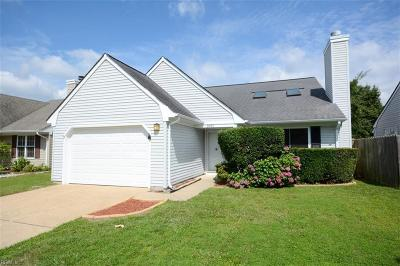 Ocean Lakes Residential Under Contract: 1881 Grinnell Ct