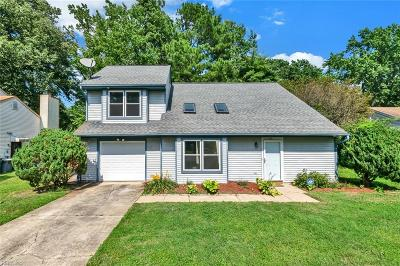 Hampton VA Residential New Listing: $204,900