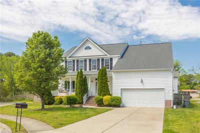 Hampton VA Residential New Listing: $319,900