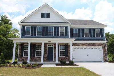 Suffolk Residential For Sale: 9009 Hillpoint Blvd