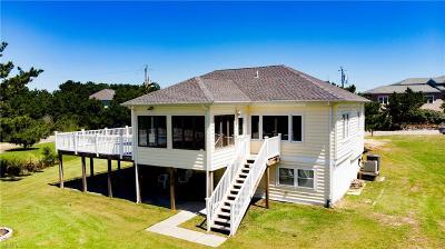 Sandbridge Beach Residential For Sale: 305 Sea Scape Rd