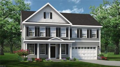 Hampton Residential Under Contract: 59 Mill Creek Ct