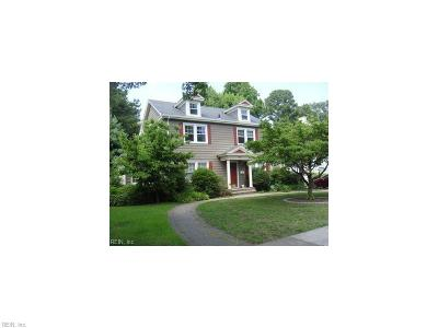 Rental New Listing: 1514 Bolling Ave