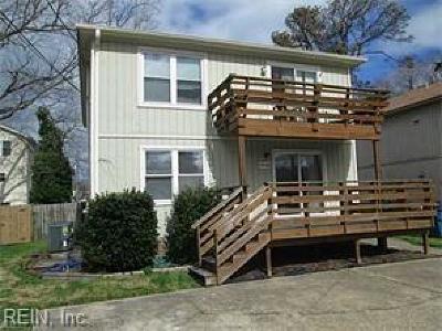 Rental New Listing: 4610 Lee Ave