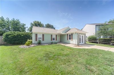Ocean Lakes Residential For Sale: 901 Alewife Ct