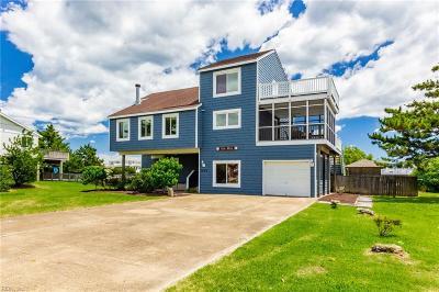 Sandbridge Beach Residential For Sale: 3008 Sand Bend Rd