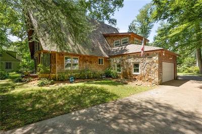 Lagomar Residential For Sale: 2553 Entrada Dr