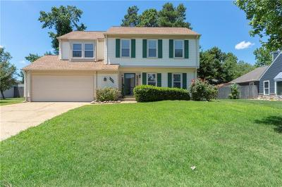 Ocean Lakes Residential Under Contract: 1921 Beethoven Dr
