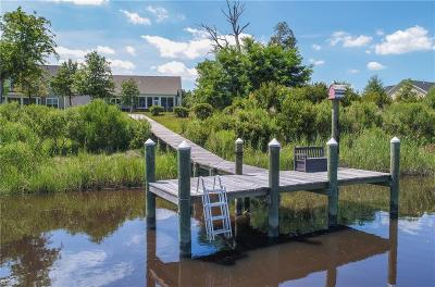 Suffolk Residential For Sale: 2675 River Watch Dr
