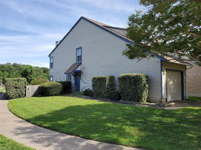 Ocean Lakes Residential Under Contract: 701 Hecate Dr